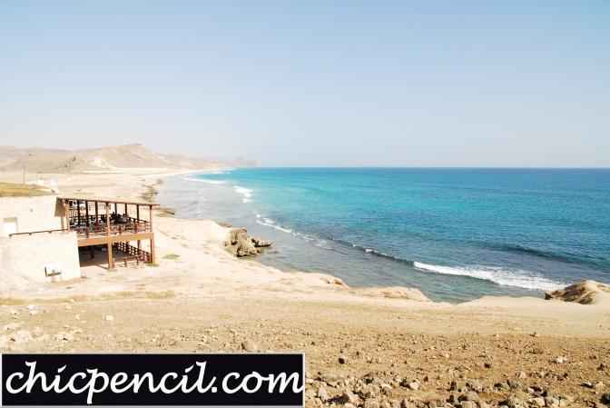 Travel Destination: Salalah, Oman