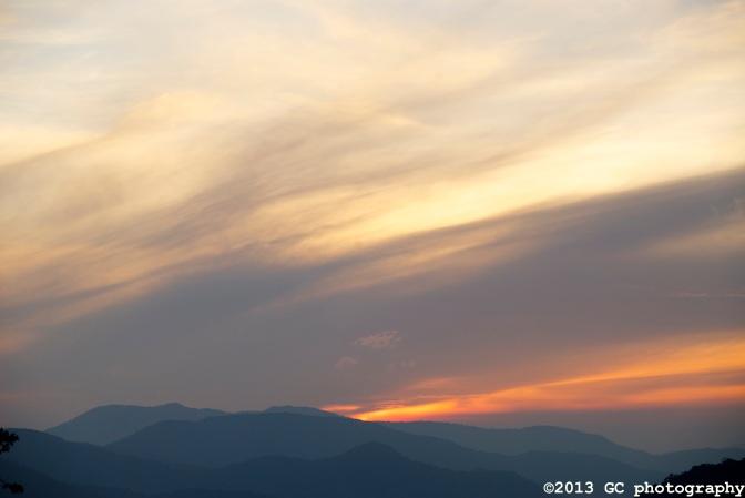 Photoblog: Sunrise