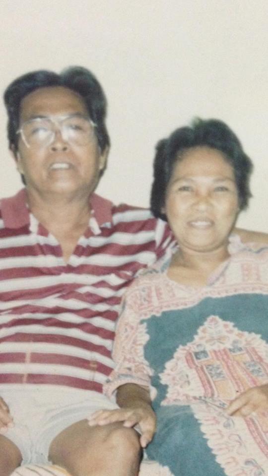 In Memoriam: Jovita Regis Ipanag