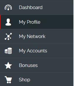 onecoin account login